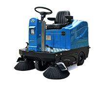 亚博老虎机_S2工厂扫地车(蓝色)